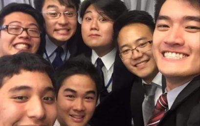 Depoimento – Akira Yassui (JICA – Programa de formação da Futura Geração da Comunidade Nikkei)