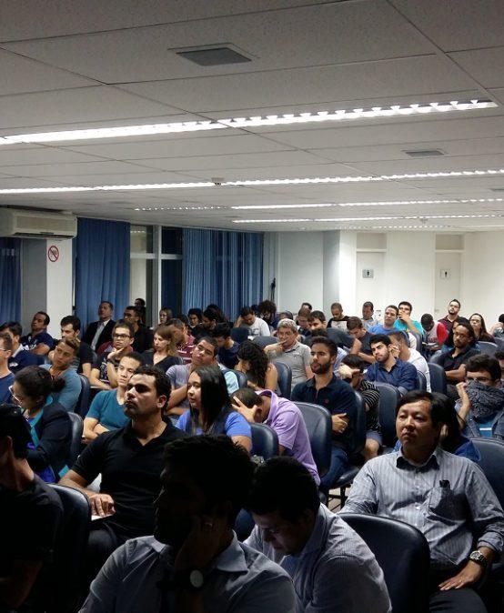 Seminário ABRAEX 2013 – Energia
