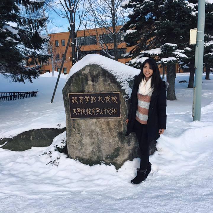 Depoimento – Bruna Akemi Inoue (MEXT – Língua e Cultura Japonesa)