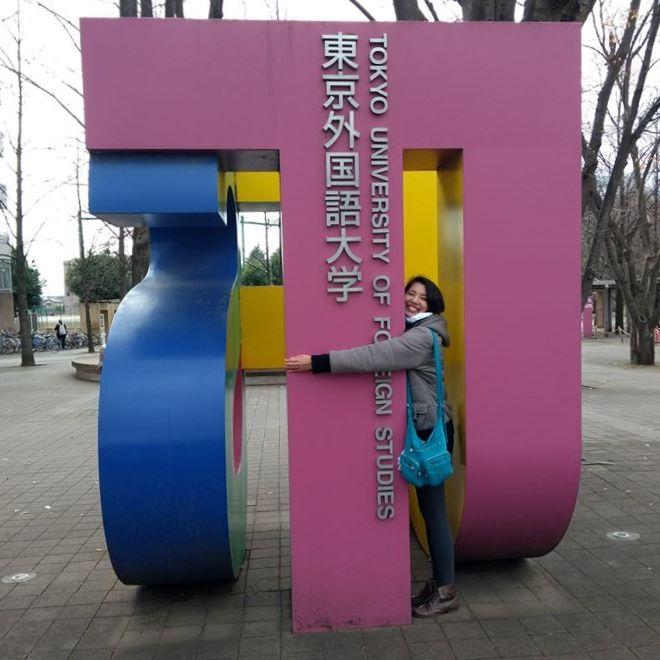 Depoimento – Giovanna Yuhmi Inoue (MEXT – Língua e Cultura Japonesa)