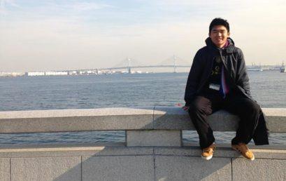 Depoimento – Nowan Seiki Takematsu (JICA – Programa de formação da Futura Geração da Comunidade Nikkei)